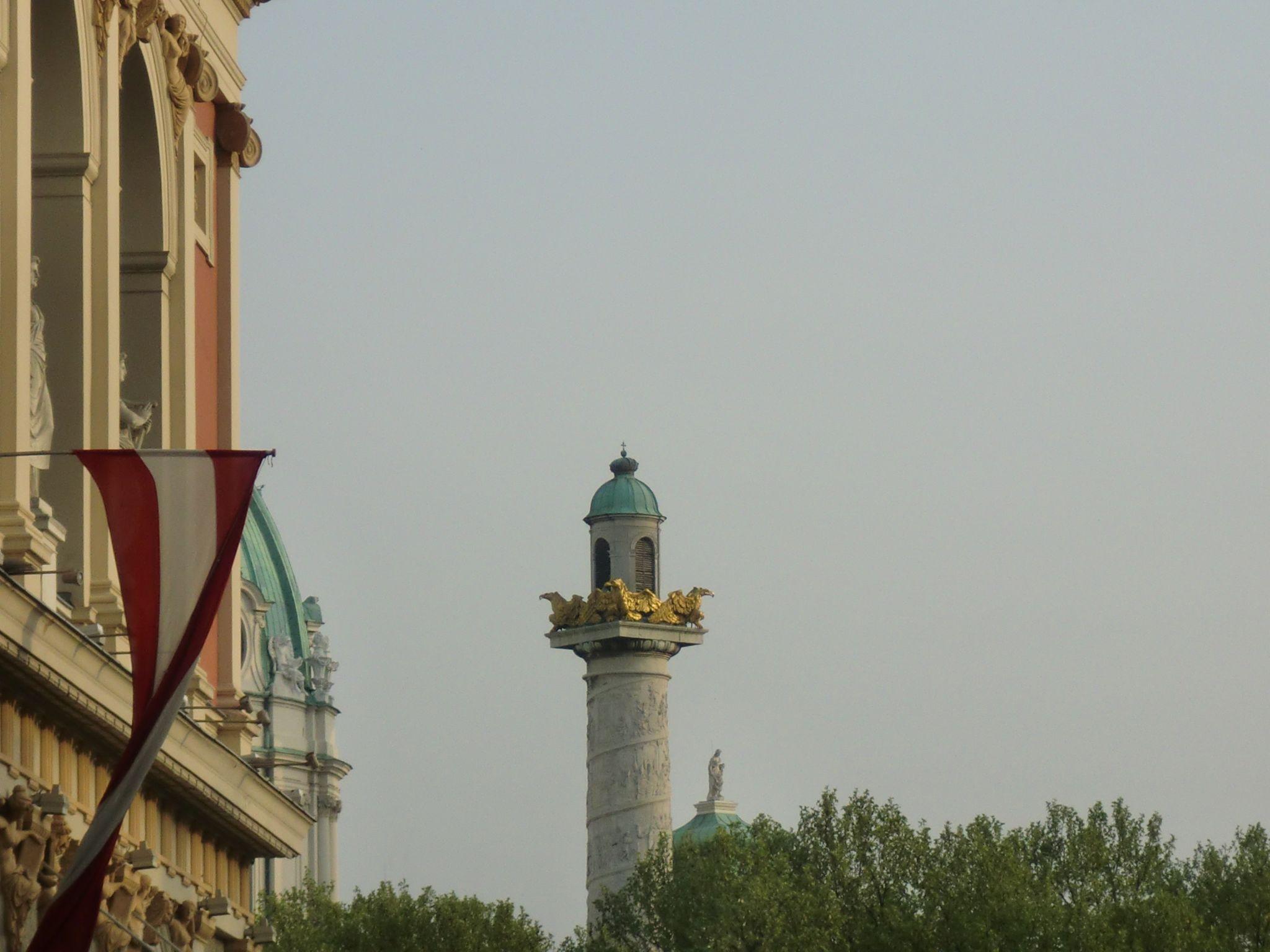 Vienna Opera 5 1440x1080 - Vienna: elegant beauty