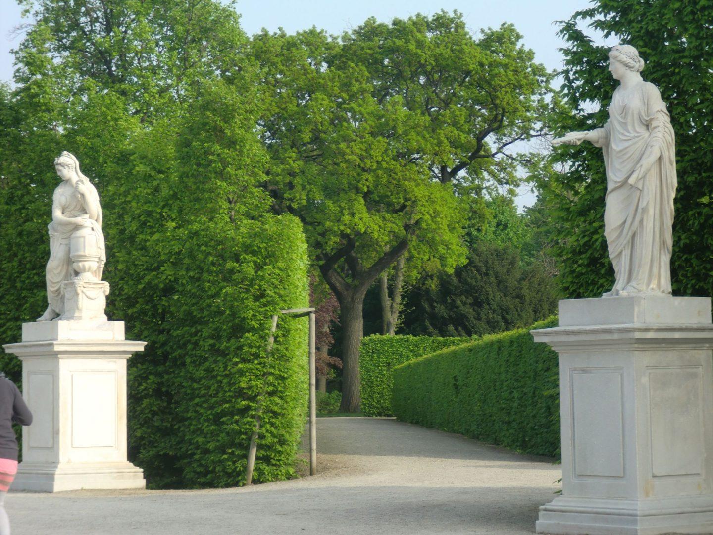 Vienna Schönbrunn 32 1440x1080 - Vienna: elegant beauty