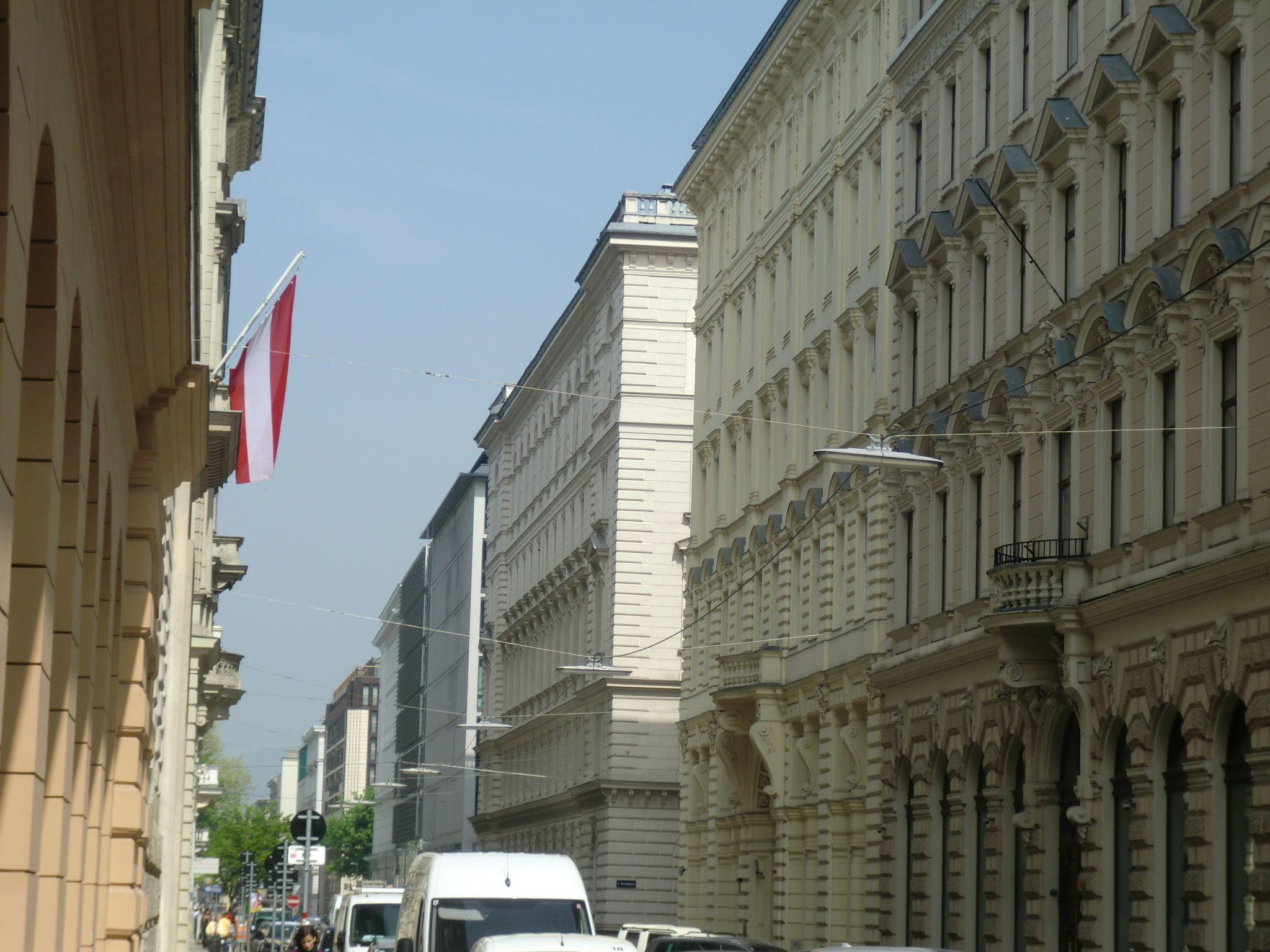 Vienna architecture 19 1440x1080 - Vienna: elegant beauty