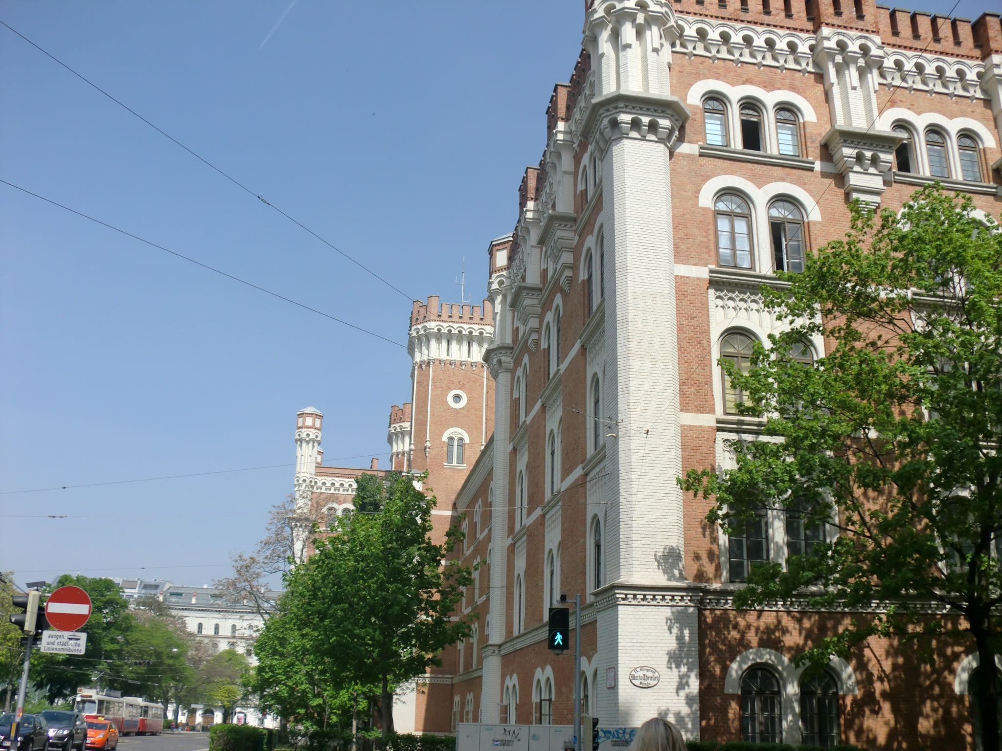 Vienna architecture 22 1440x1080 - Vienna: elegant beauty