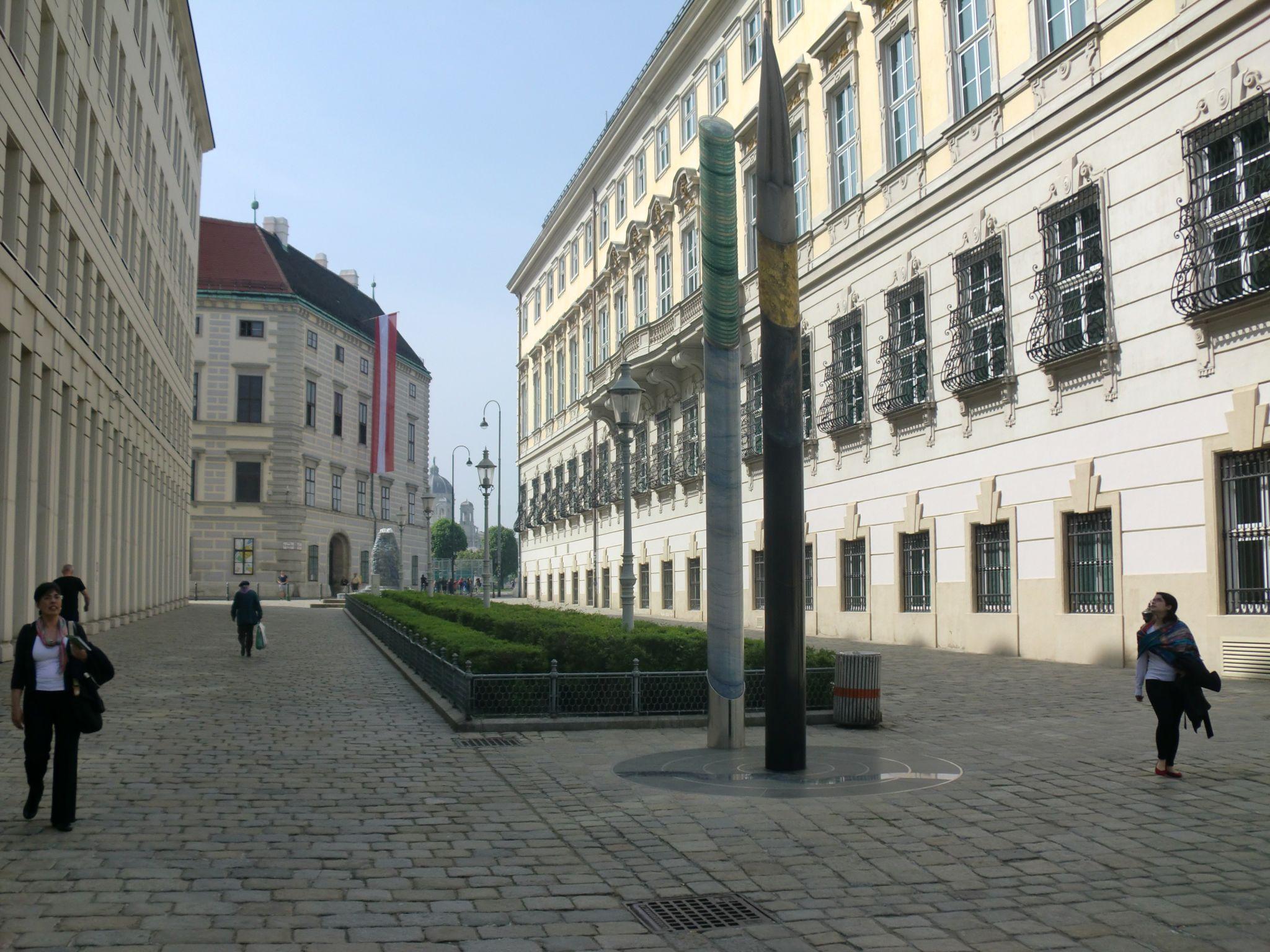 Vienna architecture 4 1440x1080 - Vienna: elegant beauty