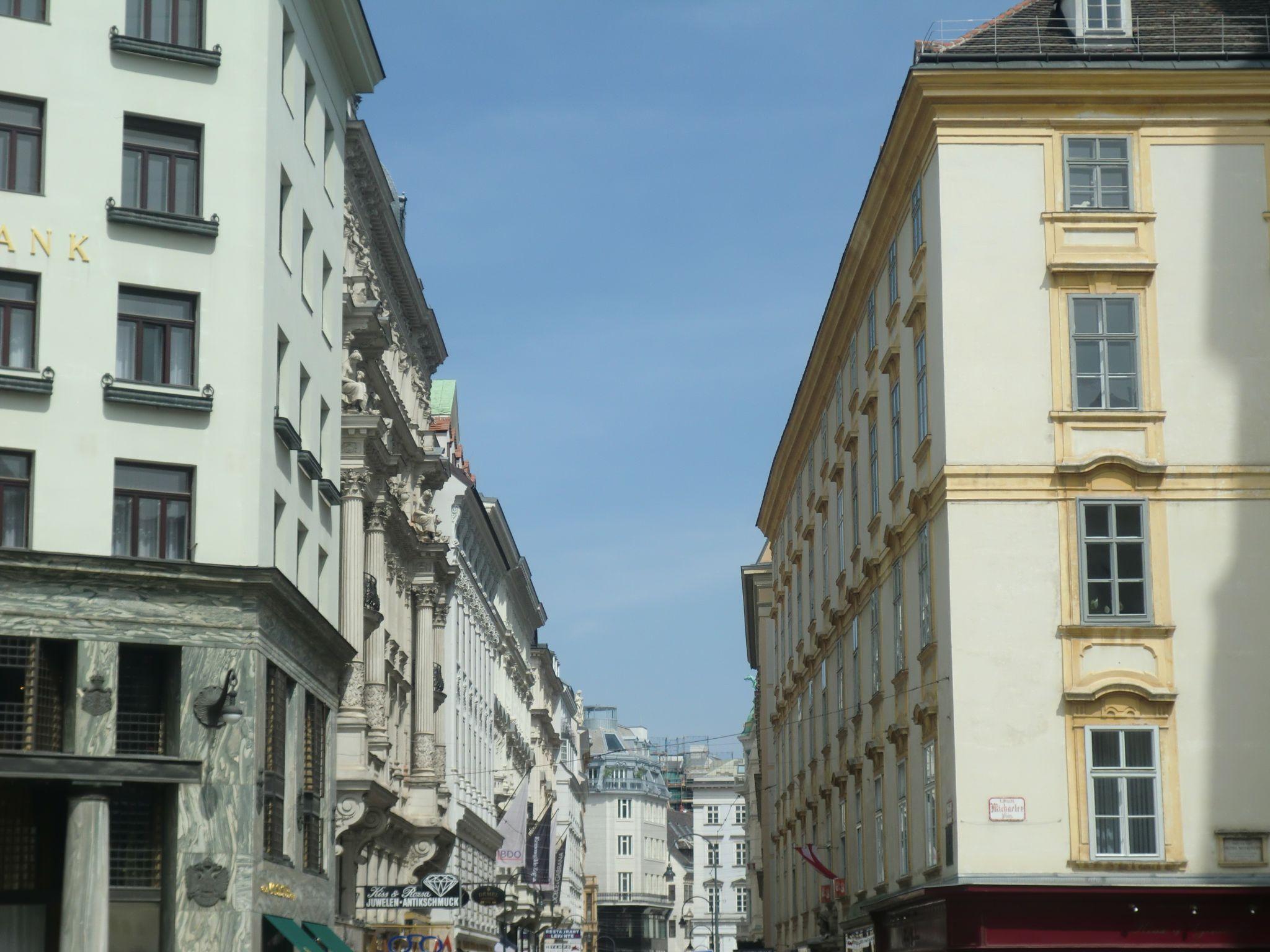 Vienna architecture 46 1440x1080 - Vienna: elegant beauty