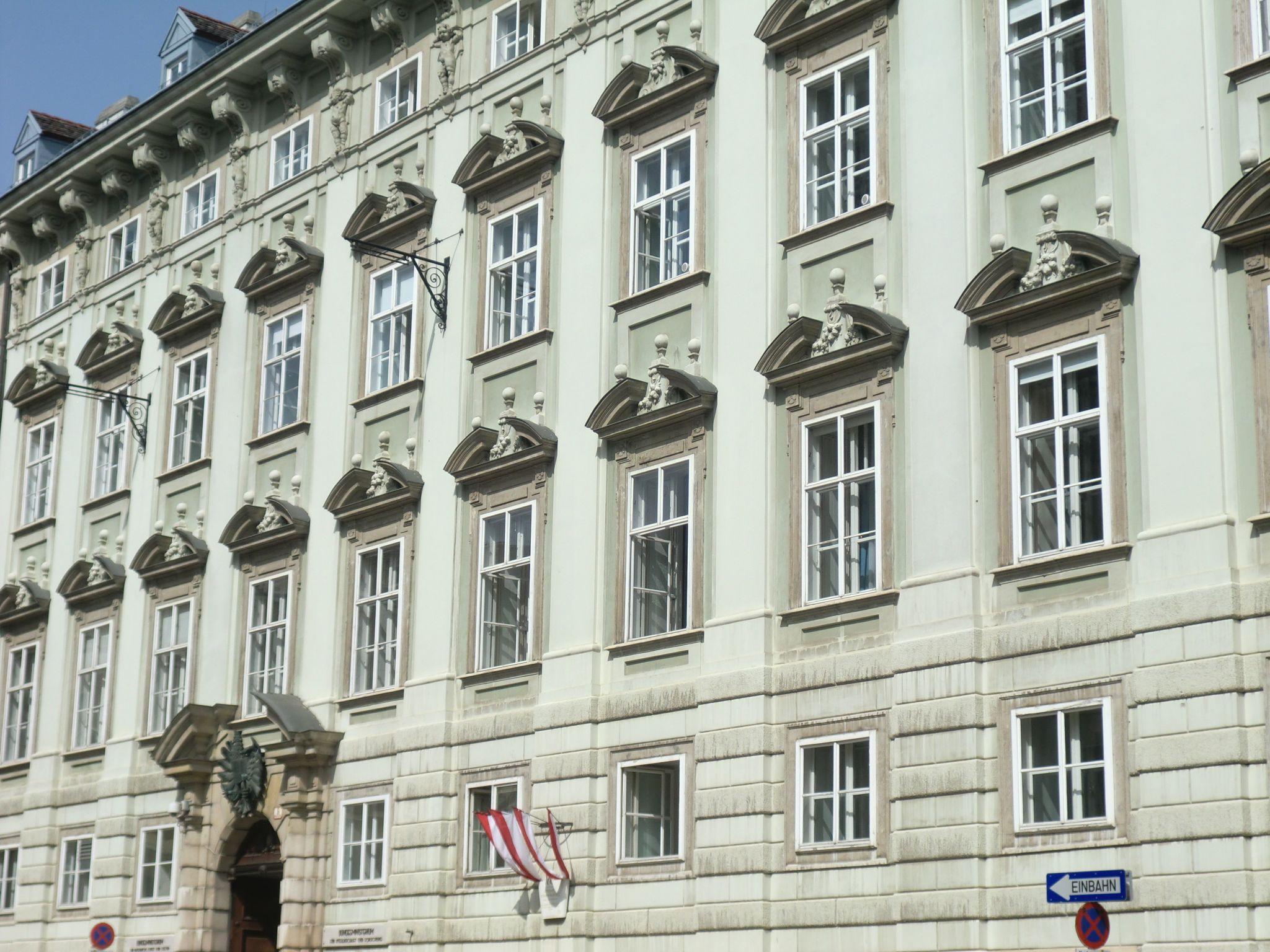Vienna architecture 9 1440x1080 - Vienna: elegant beauty