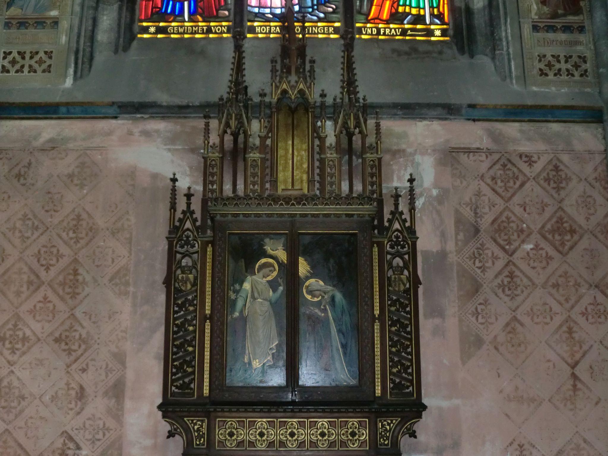 Vienna cathedral 10 1440x1080 - Vienna: elegant beauty