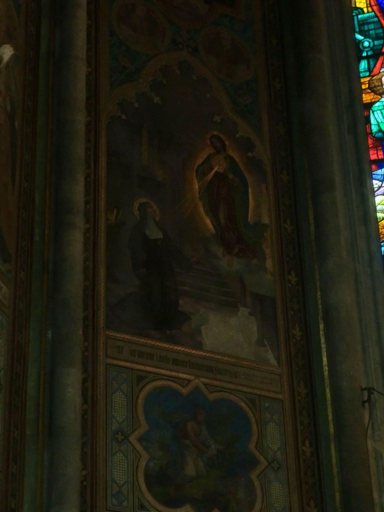 Vienna cathedral 15 1440x1920 - Vienna: elegant beauty