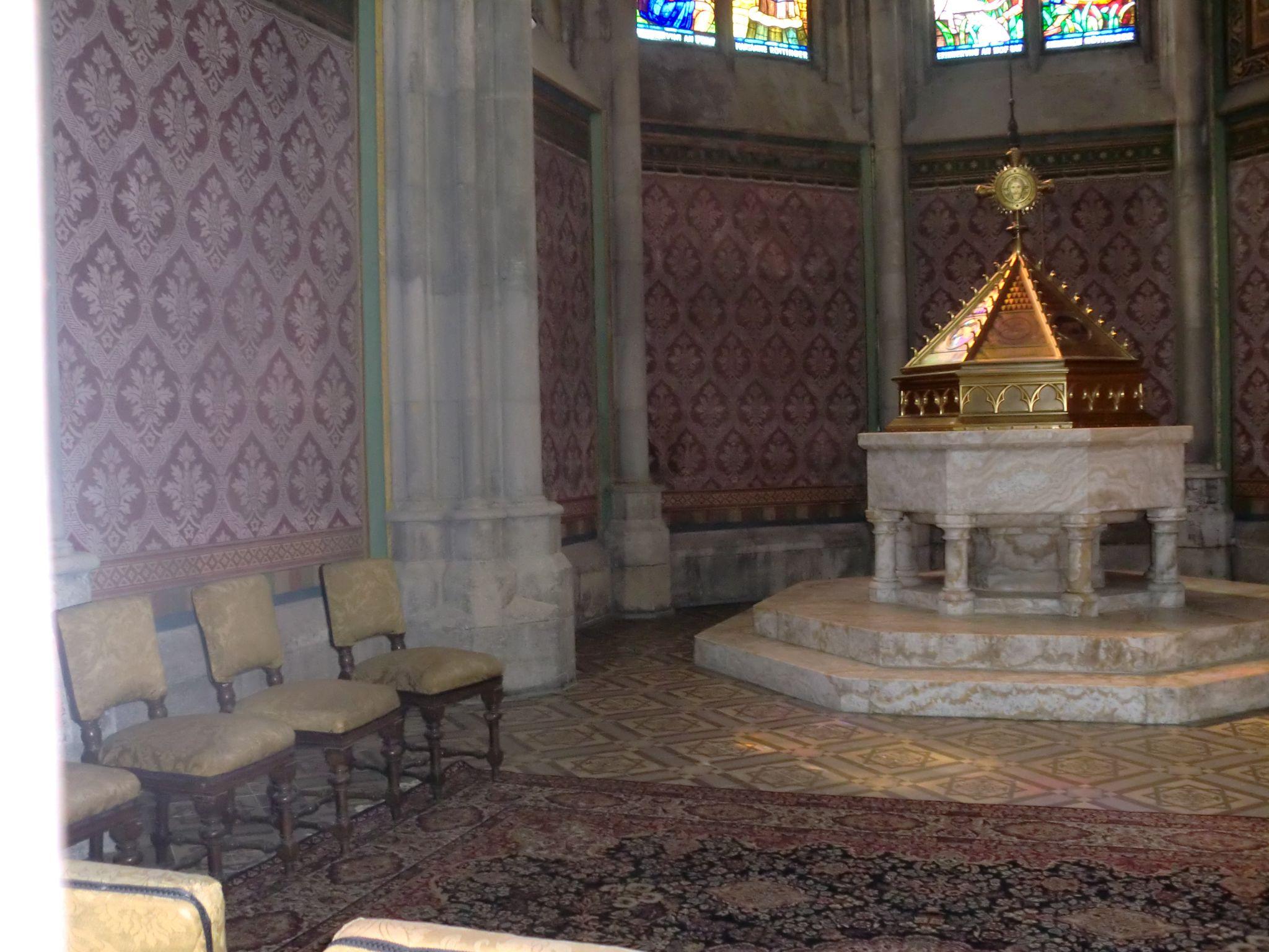 Vienna cathedral 22 1440x1080 - Vienna: elegant beauty