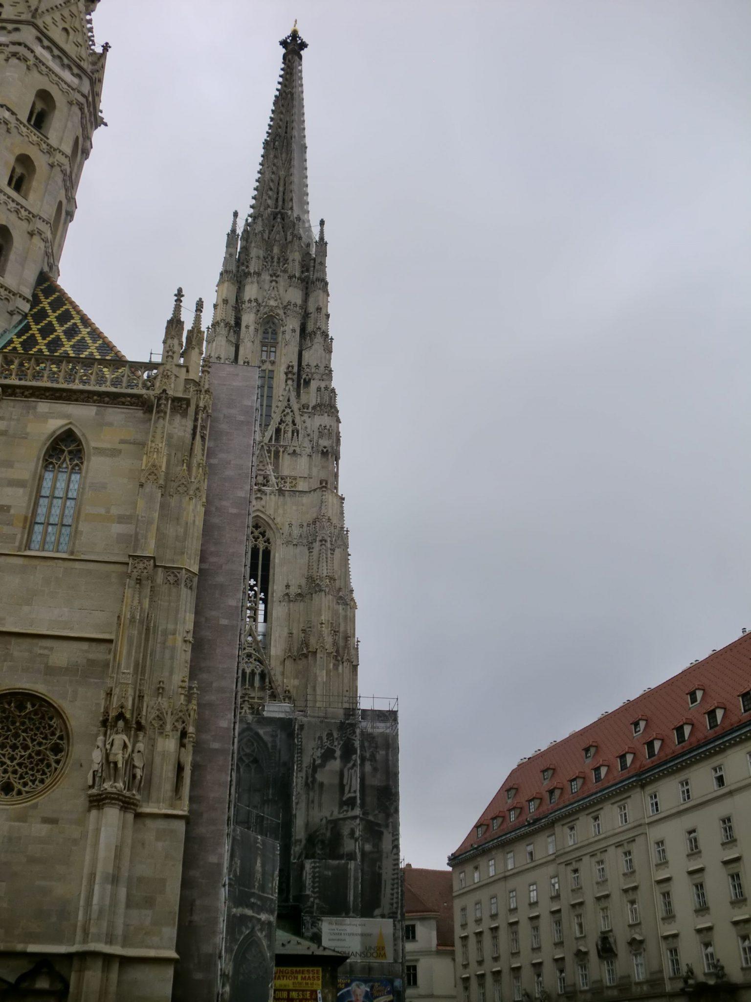 Vienna cathedral 29 1440x1920 - Vienna: elegant beauty