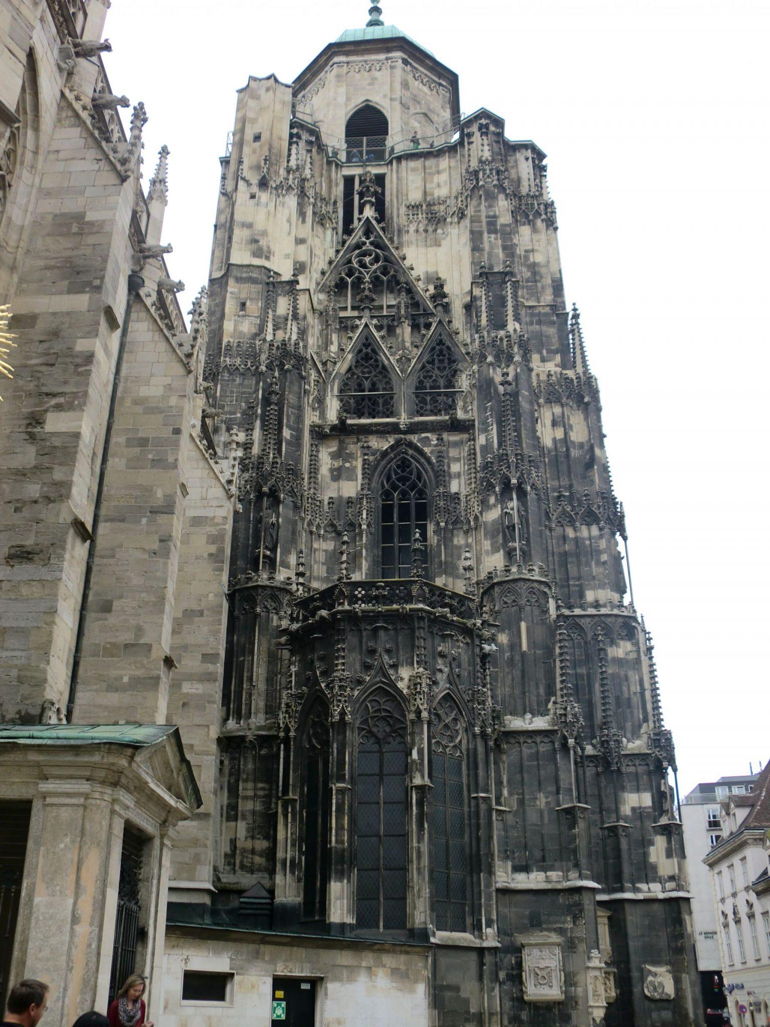 Vienna cathedral 43 1440x1920 - Vienna: elegant beauty