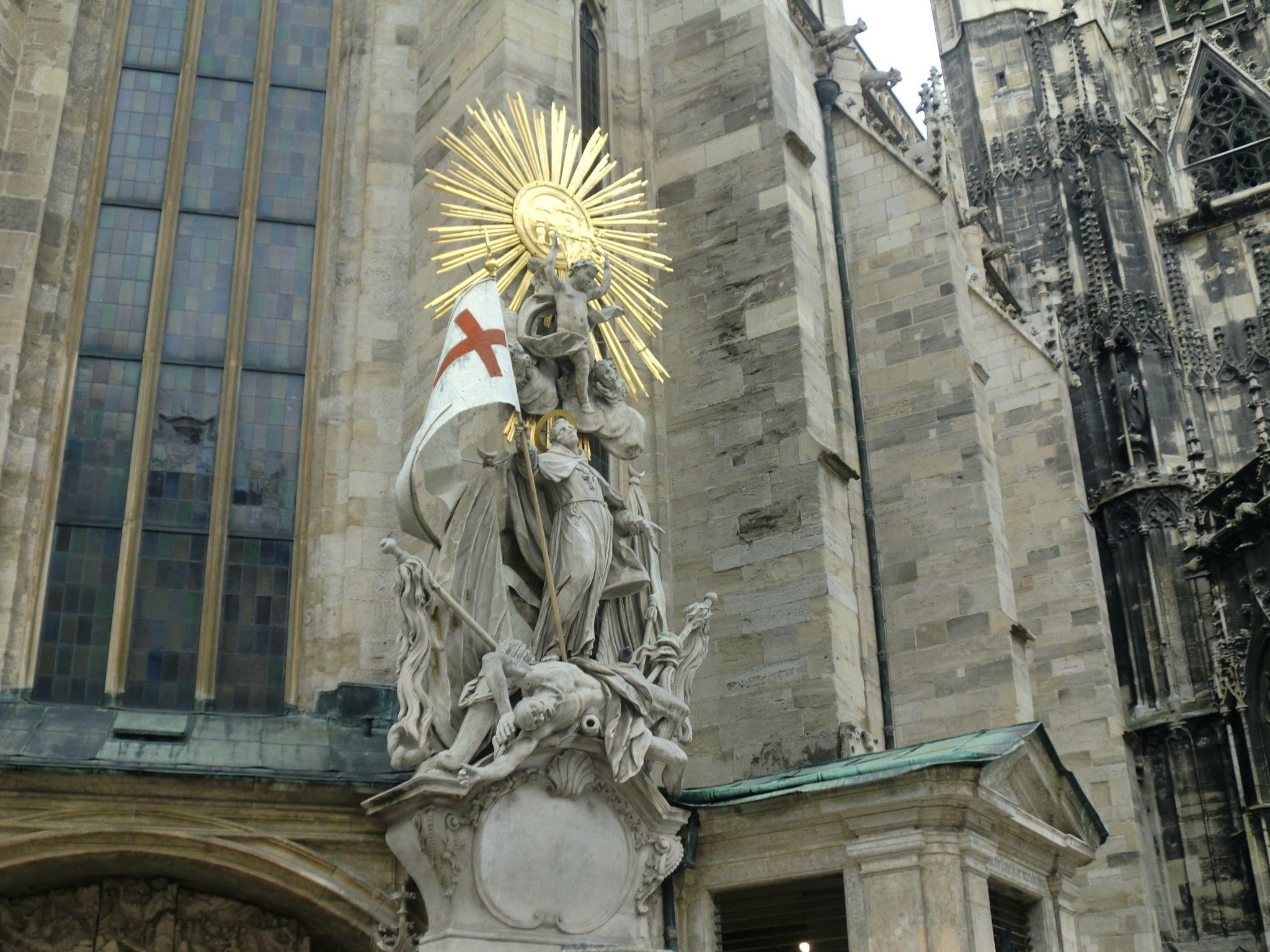 Vienna cathedral 44 1440x1080 - Vienna: elegant beauty