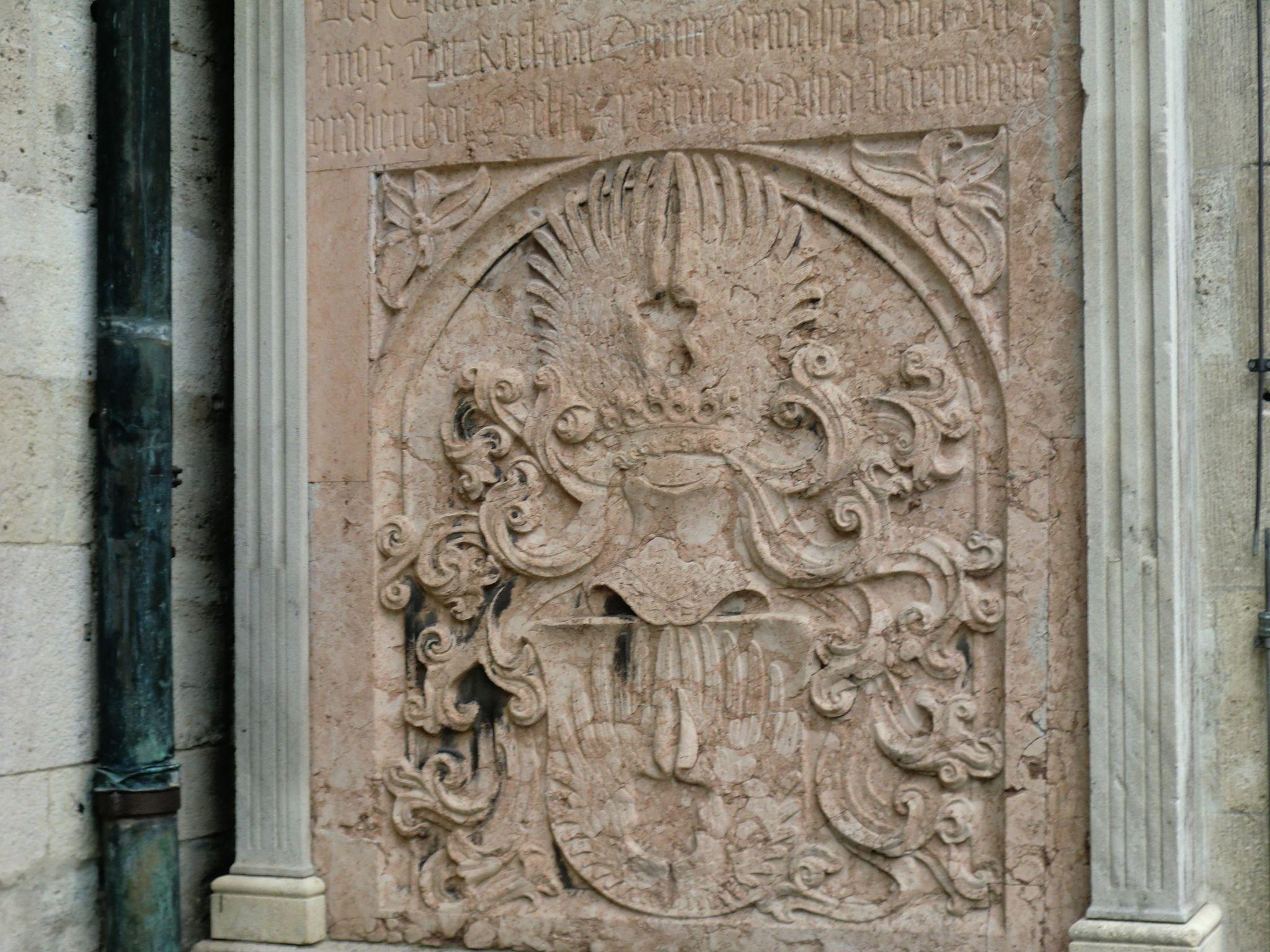 Vienna cathedral 47 1440x1080 - Vienna: elegant beauty