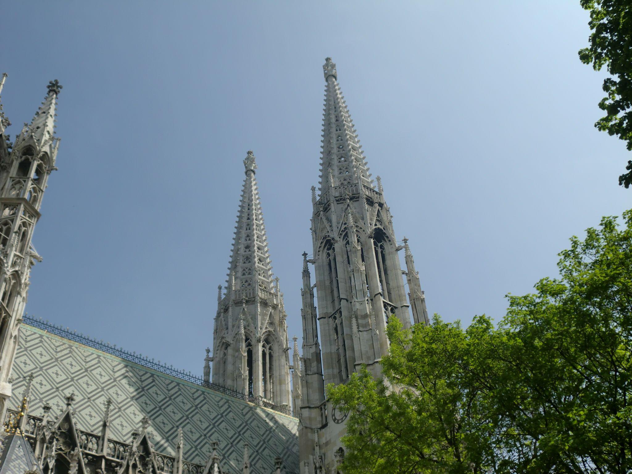 Vienna cathedral 53 1440x1080 - Vienna: elegant beauty