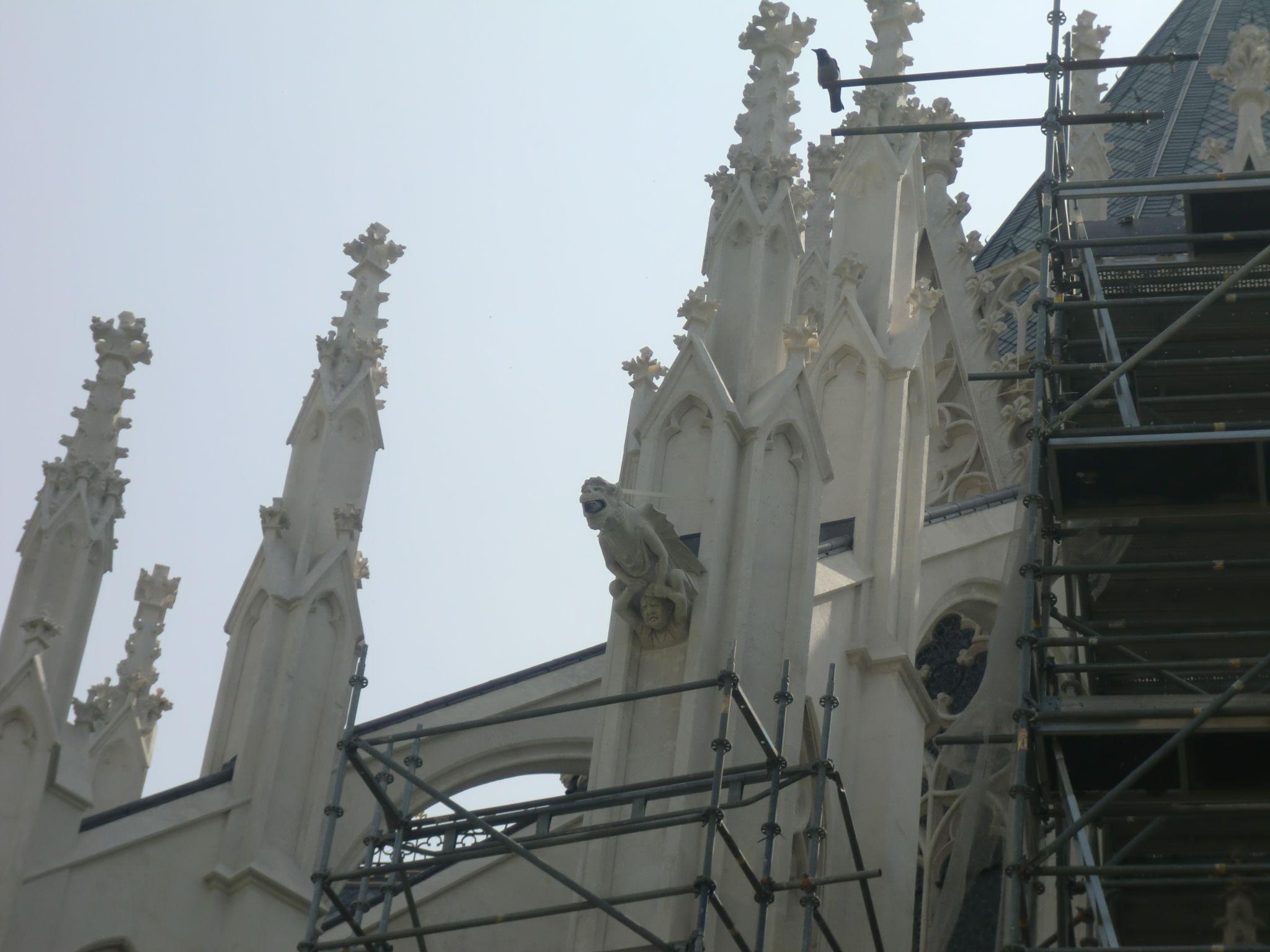 Vienna cathedral 55 1440x1080 - Vienna: elegant beauty