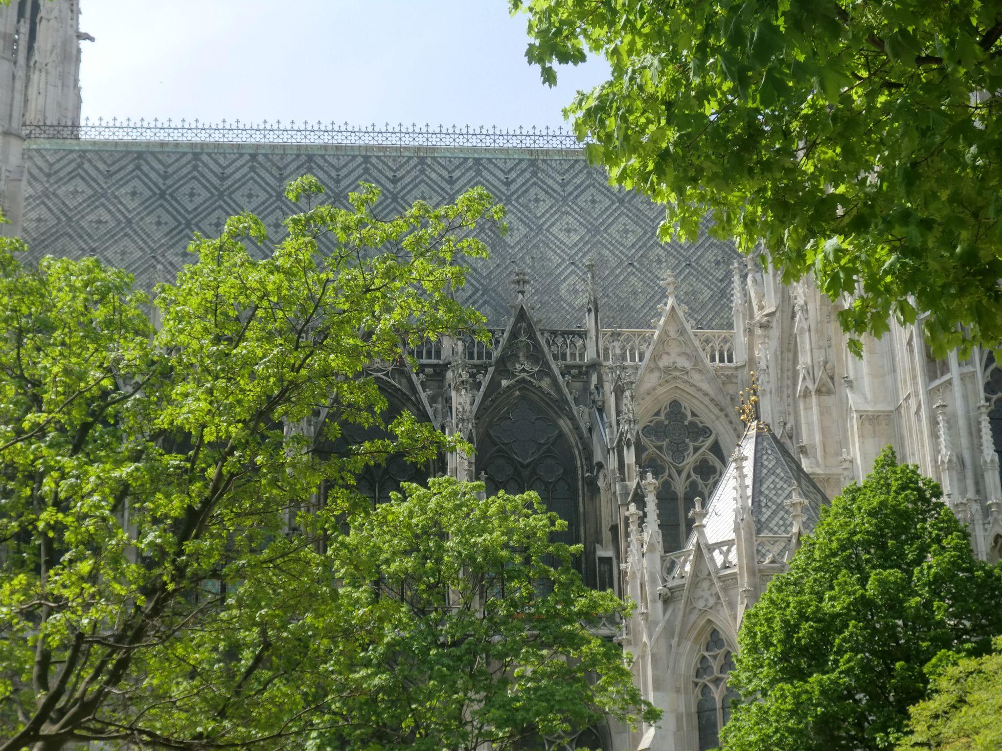 Vienna cathedral 56 1440x1080 - Vienna: elegant beauty