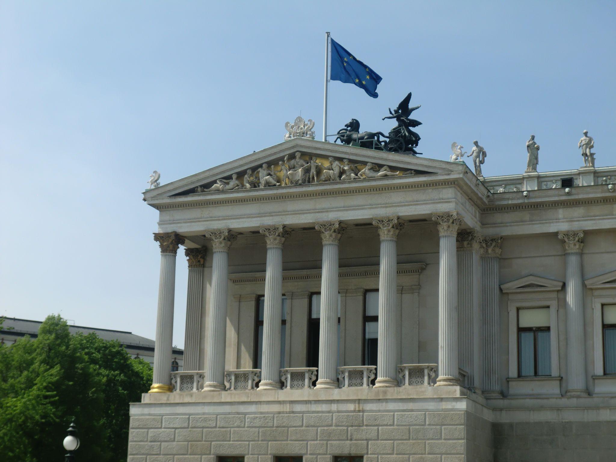 Vienna institutions 12 1440x1080 - Vienna: elegant beauty