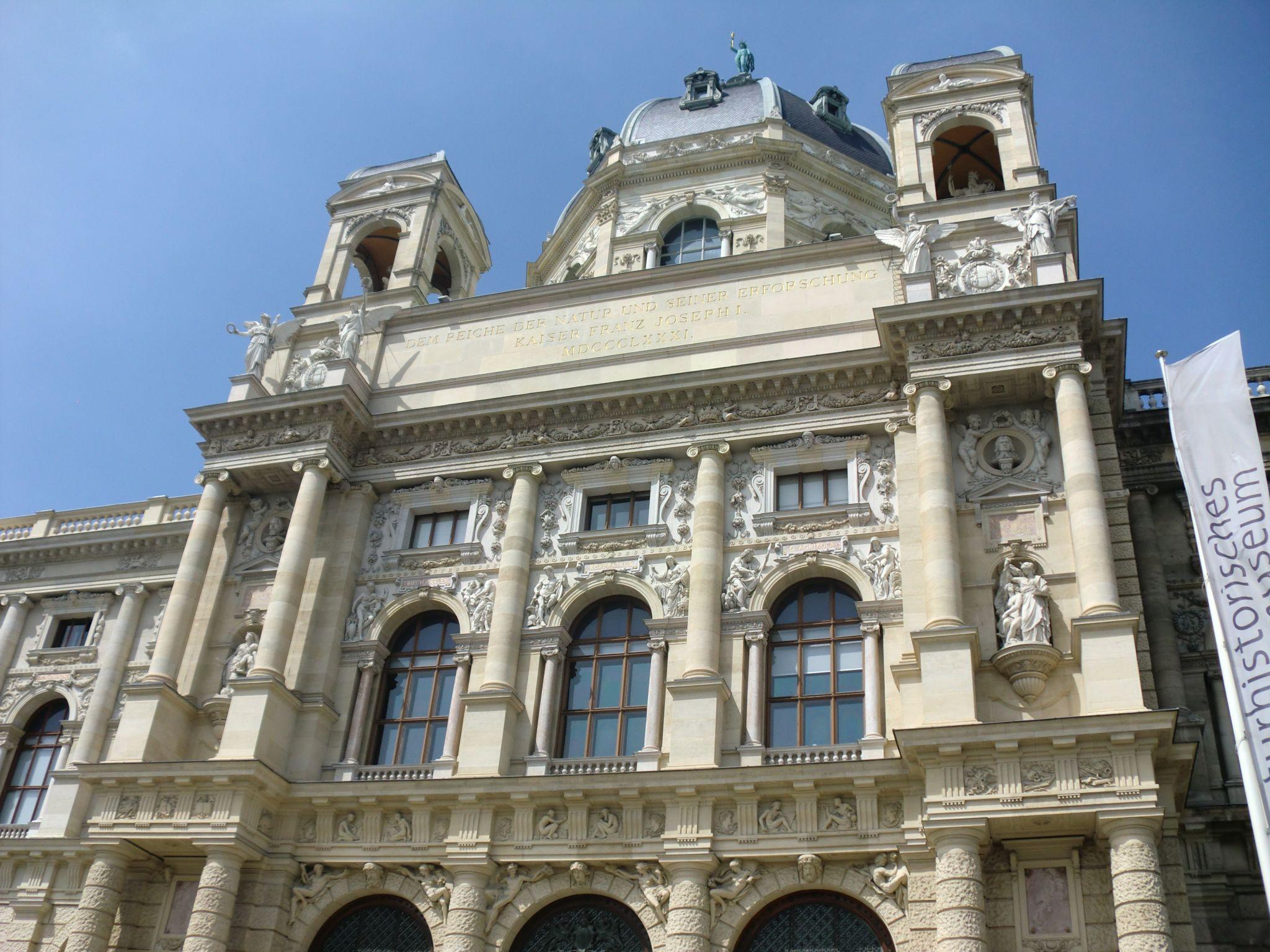 Vienna institutions 18 1440x1080 - Vienna: elegant beauty