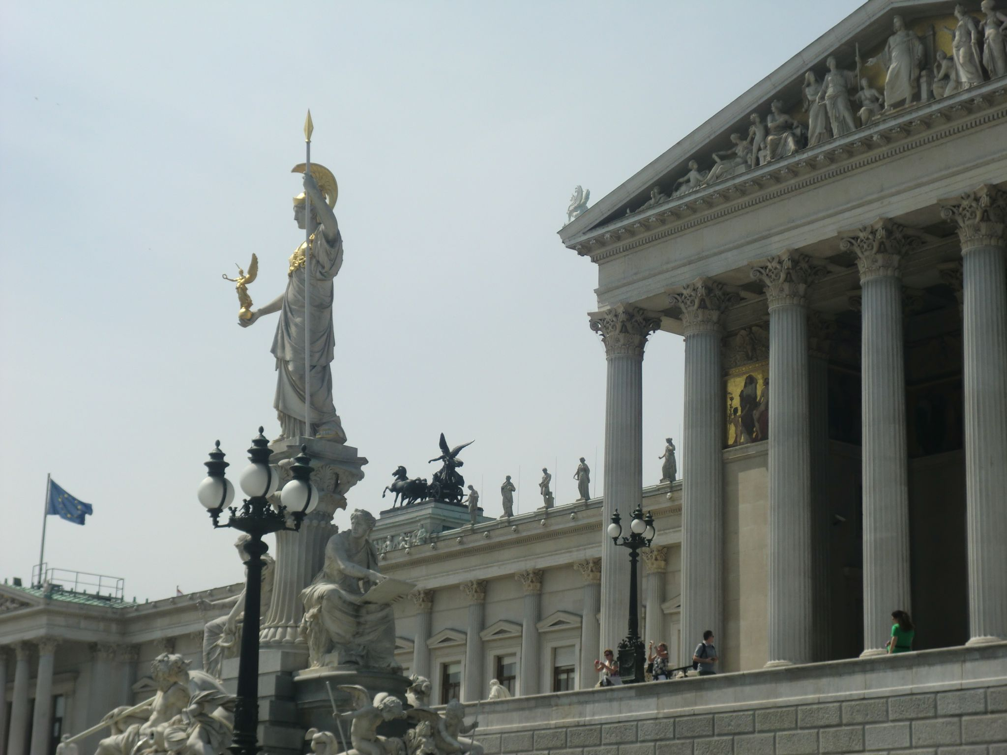 Vienna institutions 6 1440x1080 - Vienna: elegant beauty