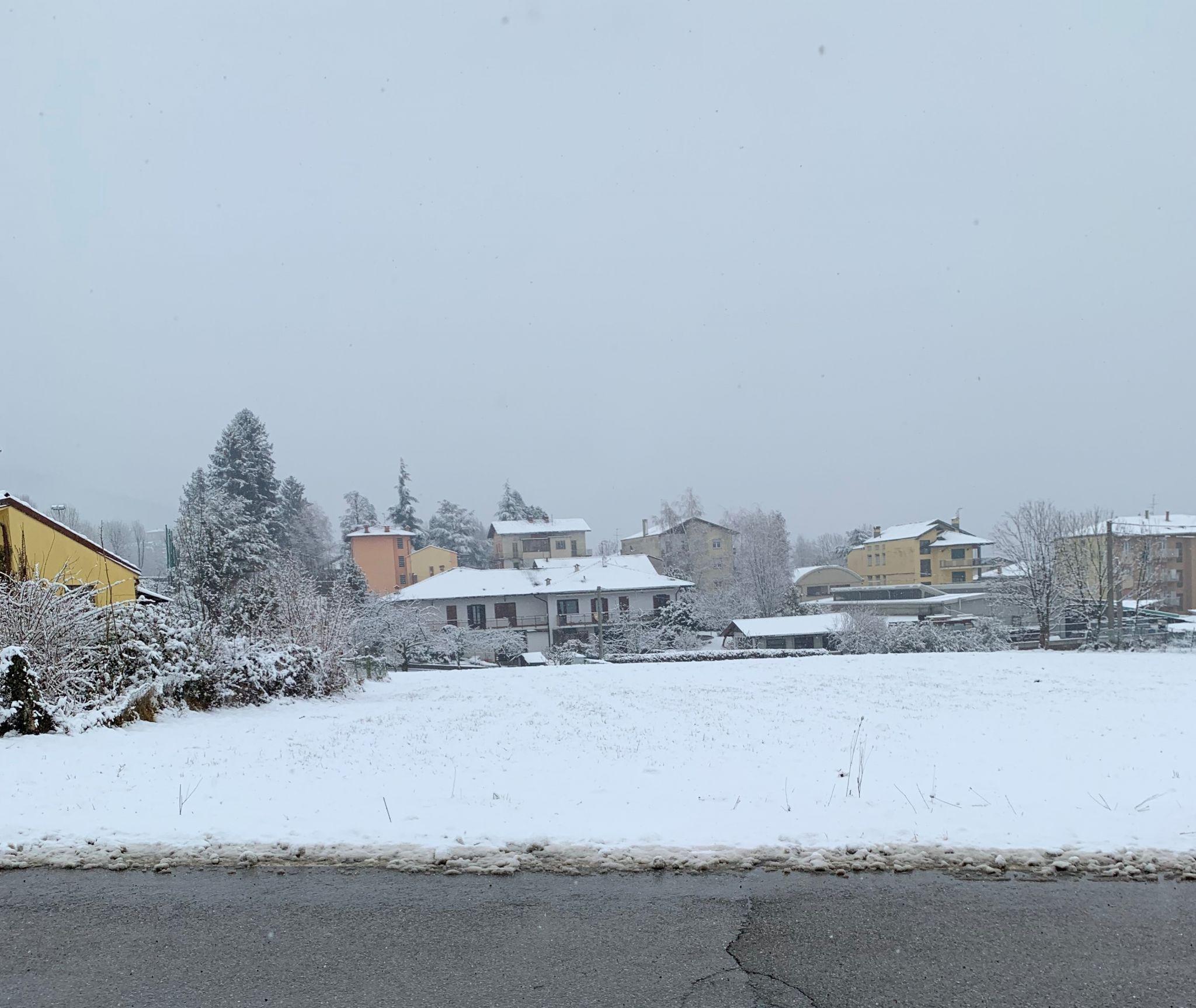 snow in the countryside 3 1440x1214 - Snow in the countryside