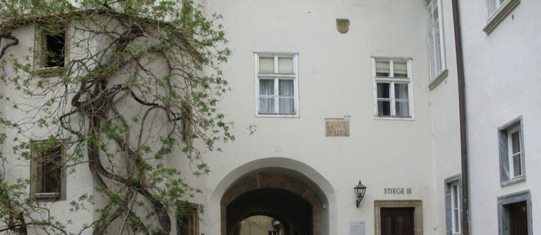 Graz region 1 - Graz: tradition and modernity