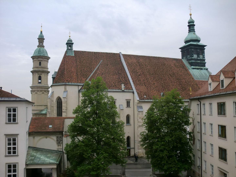 Graz region 2 - Graz: tradition and modernity