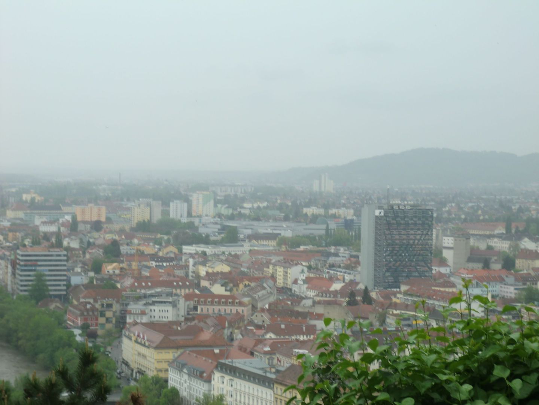 Graz view 13 - Graz: tradition and modernity