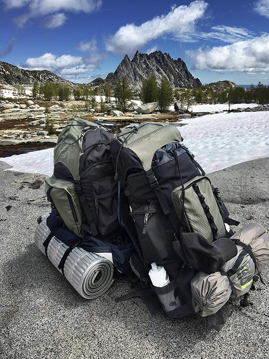 useful travel backpacks 2 - Useful travel backpacks