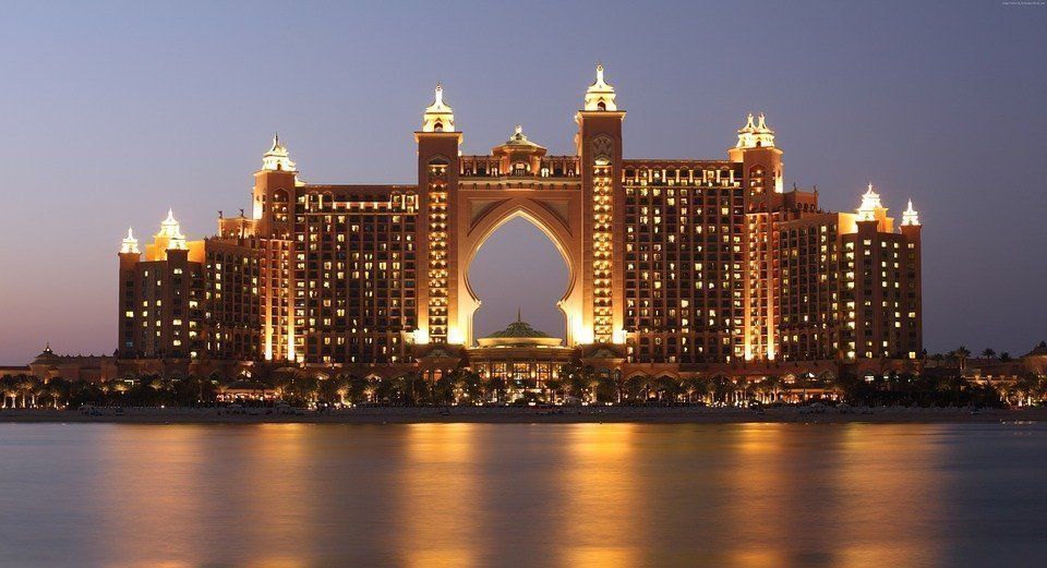 Atlantis The Palm Dubai: luxury stay cheap price