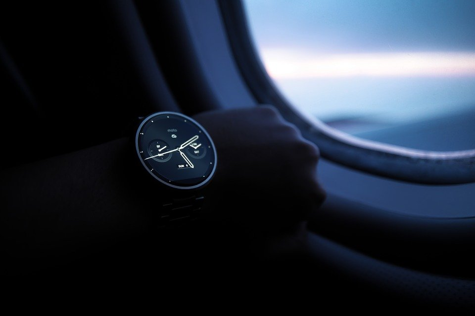 SmartWatch: 1 new item for your amazing trips