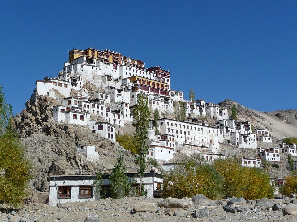 where to travel in 2020 ladakh