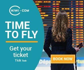 Kiwi.com Many GEO's