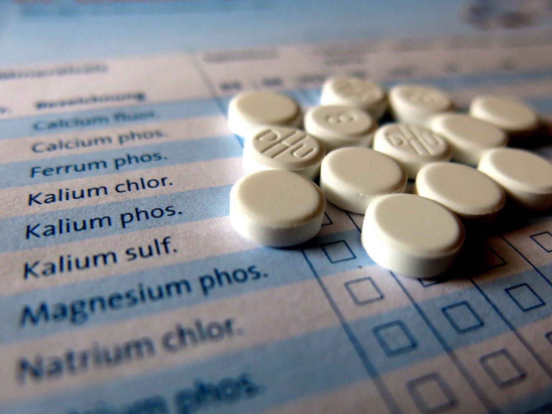 medicinali da portare in valigia pastiglie