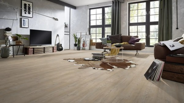 Vinyl Bodenbelag zum kleben Project Floors floors@home PW3021