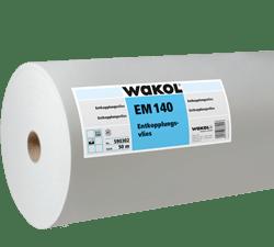 Entkopplungsvlies WAKOL-EM-140