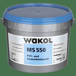 Kleber Eimer Wakol MS550