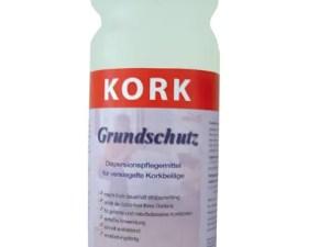 Pflegemittel für Korkboden Corpet Kork Grundschutz
