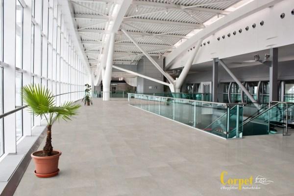 Schwerlast Vinylboden Corpet Mercadur Mineral Beton elegant_1
