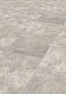 Schwerlast Vinylboden Corpet Mercadur Mineral Beton history 2