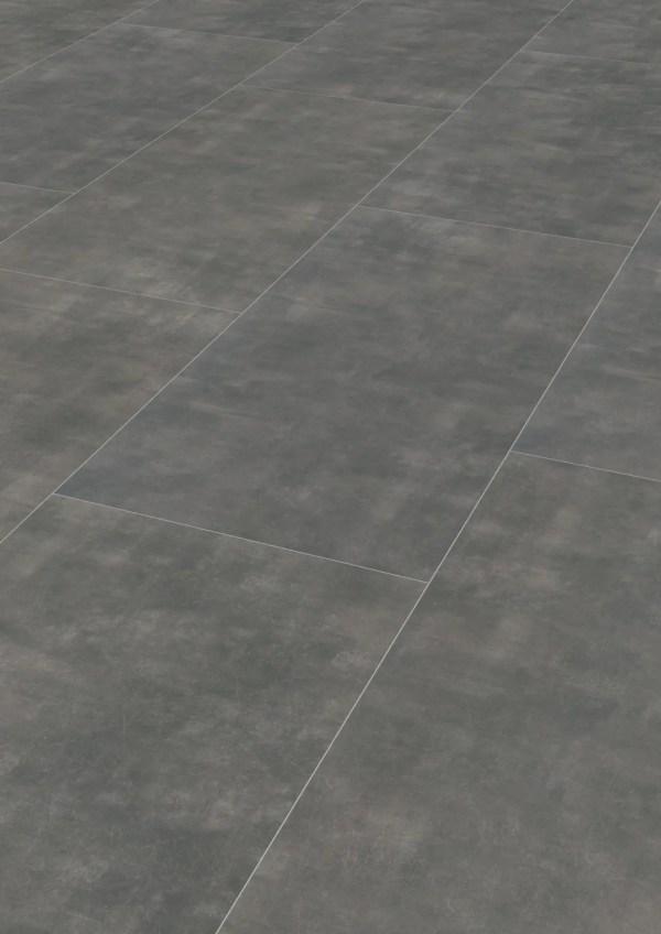 Schwerlast Vinylboden Corpet Mercadur Mineral Ceramic anthrazit 2