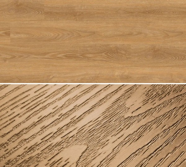 Klickvinyl Project Floors CLICK COLLECTION PW4011