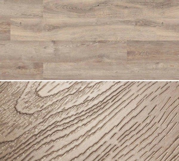 Klickvinyl Project Floors CLICK COLLECTION PW4151