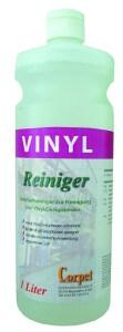 Corpet Vinyl Reiniger Unterhaltsreiniger