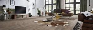 Vinyl Bodenbelag zum kleben Project Floors floors@home PW3810