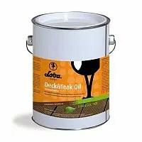 Loba lobasol_deckteakoil terrassen öl