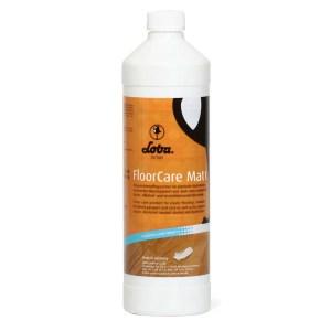 Loba Lobacare Pflegemittel floorcare matt