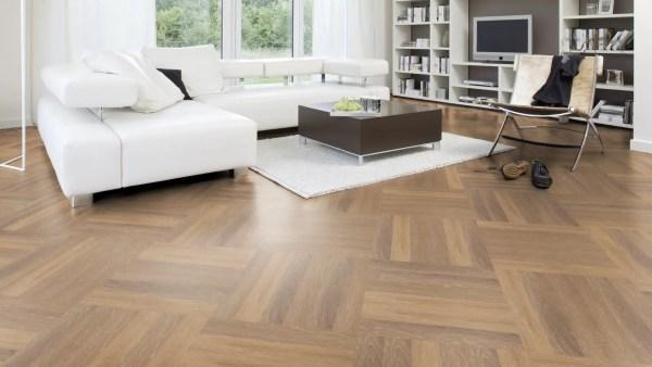 Raumbild Project Floors Fischgrät PW 3615 HB