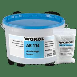 Amierungsfasern WAKOL-AR-114