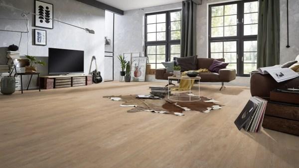 Raumbild Project Floors floors@work PW 3100