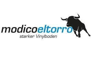 Logo Corpet Modico El Torro