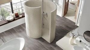 Raumbild Fliesendekor Project Floors floors@home ST 776