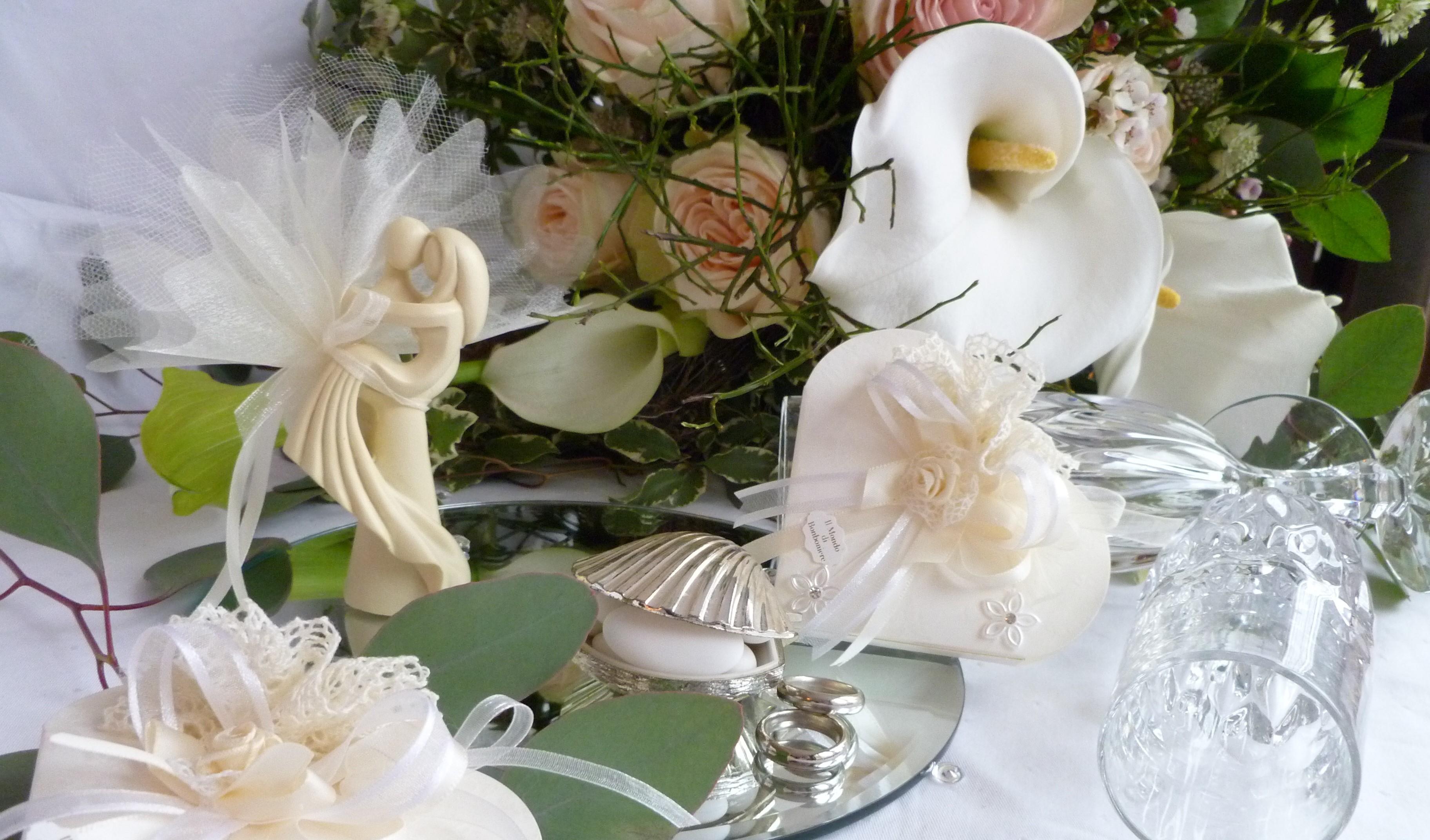 Italienische Gastgeschenke Hochzeit