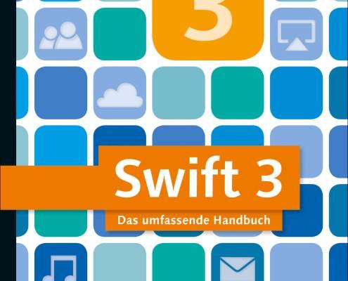 Buchtipp: Swift 3 von Michael Kofler